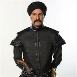 Taner Rumeli as Musa / Silahtar Ağa