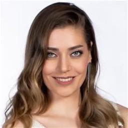 Öznur Serçeler as Leyla Aydın