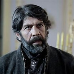Tuncer Salman as Halet Efendi