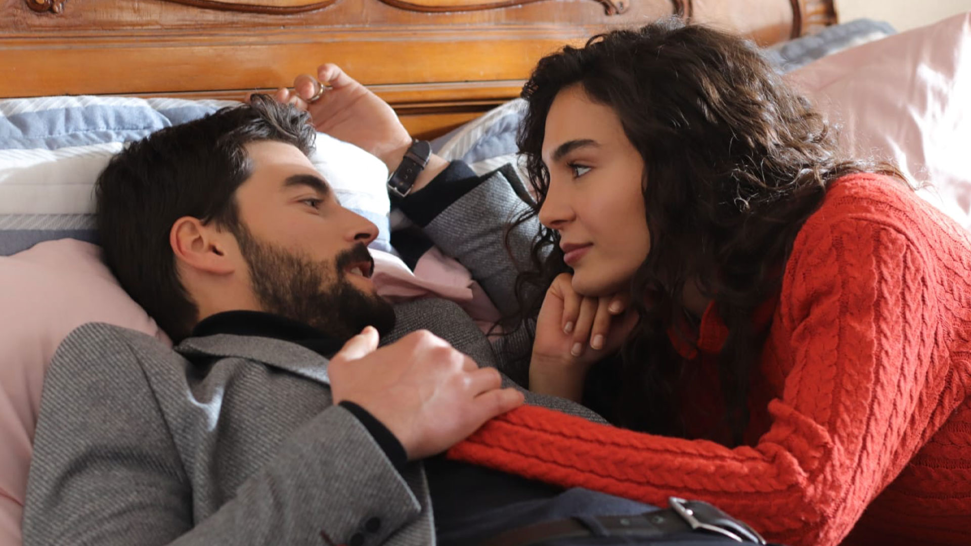 What To Expect From The Upcoming Episodes of Hercai | Turkish Series News |  Dizilah