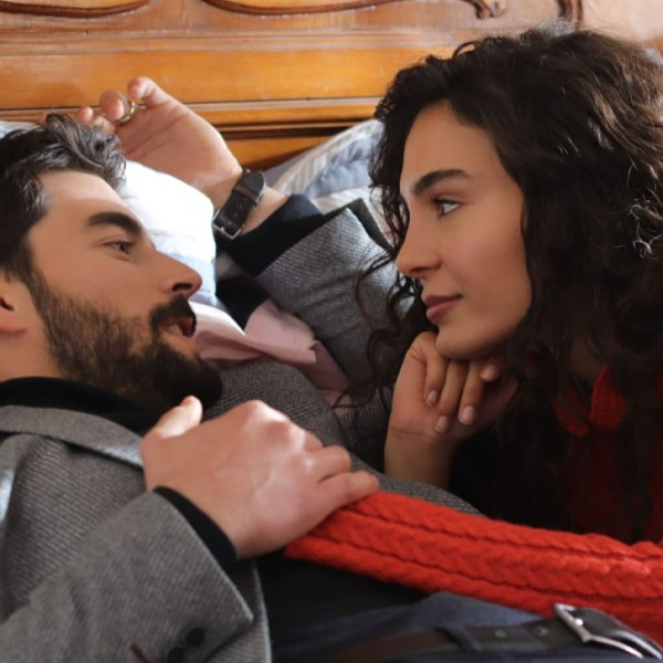 What To Expect From The Upcoming Episodes of Hercai