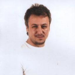 Barış Falay as Ali Kırgız