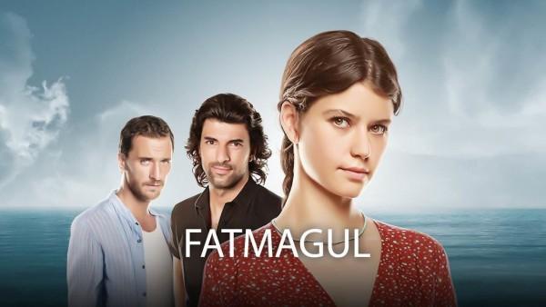 S01E01 of Fatmagül'ün Suçu Ne?