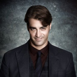 Sarp Levendoğlu as Ender