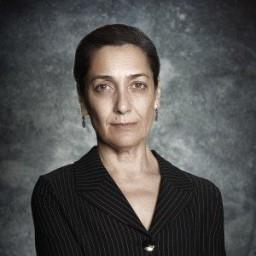 Serpil Gül as Sabiha
