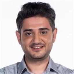 Mehmet Cihan Ercan as Muzaffer Kaya (Zebercet)