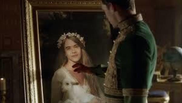 S01E02 of Muhtesem Yüzyil: Kösem