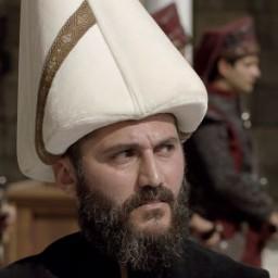 Cengiz Okuyucu as Tabanıyassı Mehmed Paşa