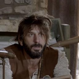 Ushan Çakır as Hazerfan Ahmed Çelebi