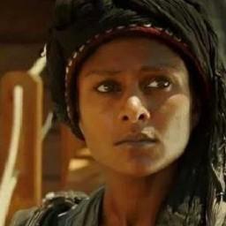 Sasha Perera as Gölge