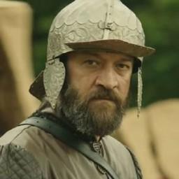 Şener Savaş as Halil Paşa