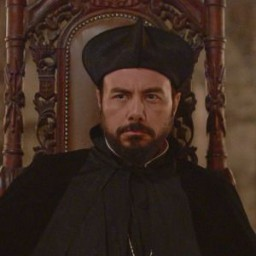 Murat Atik as Cornelius