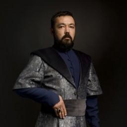 Engin Benli as Sinan Paşa