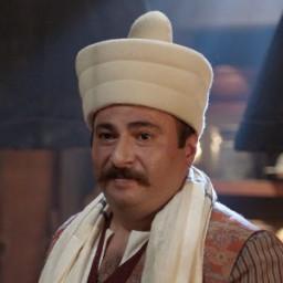 Mustafa Kırantepe as Beynam Ağa