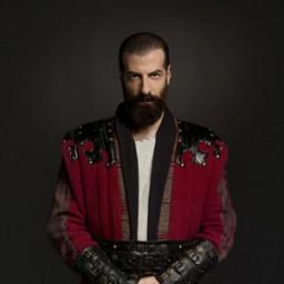 Ismail Demirci as Kemankeş Kara Mustafa Paşa