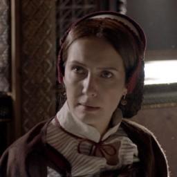 Burcu Gül Kazbek as Madam