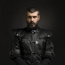 Caner Cindoruk as Silahdar Mustafa Paşa