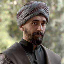 Asil Büyüközçelik as Ladikli Bayram Paşa