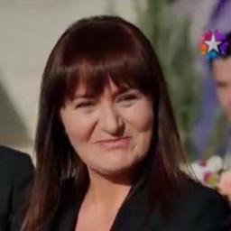 Leyla Uner Ermaya as Şükran