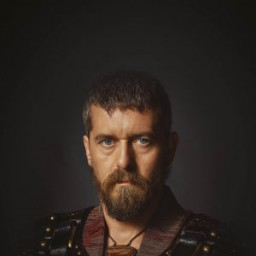 Mete Horozoglu as Zülfikar Aga