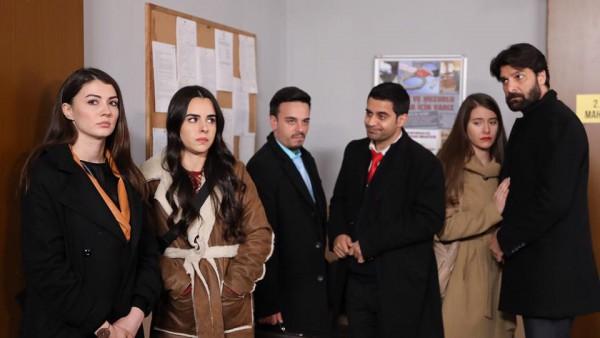 S01E30 of Afili Aşk