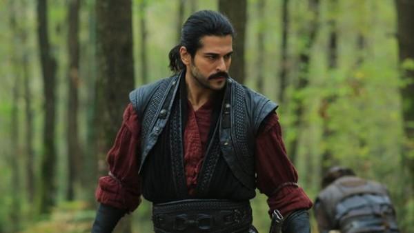 S01E02 of Kuruluş Osman