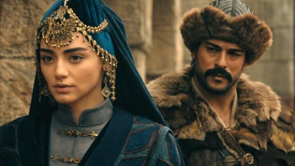 S01E08 of Kuruluş Osman