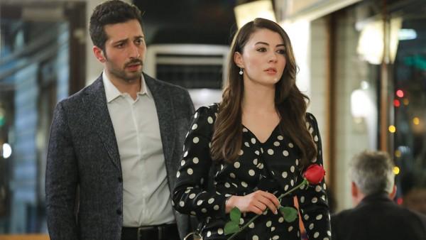 S01E32 of Afili Aşk