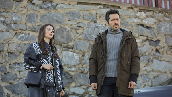 S01E33 of Afili Aşk