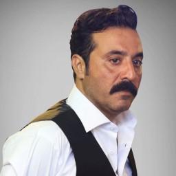Mustafa Üstündag as Kahraman Koçovalı
