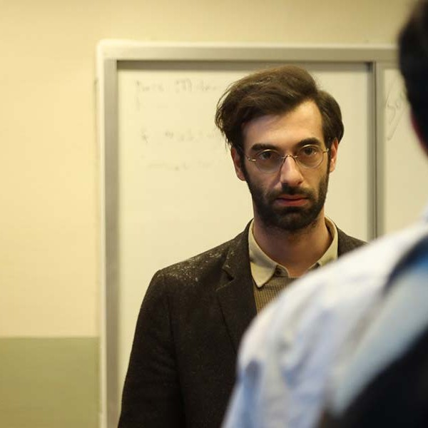 First Look: 'Öğretmen' on FOX