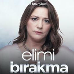 Ebru Aykaç as Serap Çelen