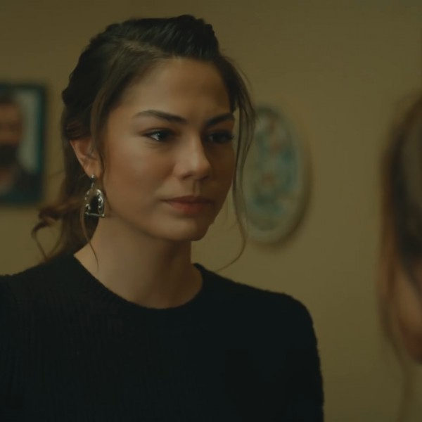 Dizilah's Performer of the Week – Demet Özdemir