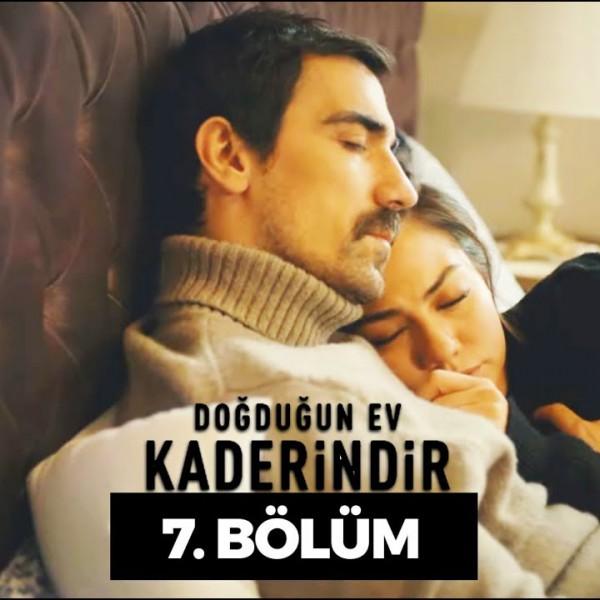 Doğduǧun Ev Kaderindir: Bolum 7 - Poignant, Precious, Powerful Trust