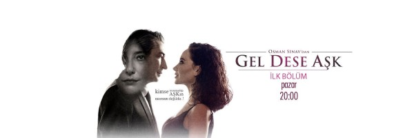 S01E03 of Gel Dese Aşk