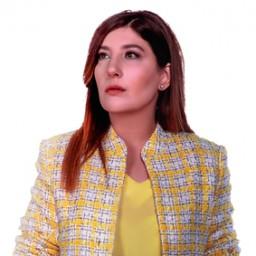 Şebnem Bozoklu as Yasemin Düdenli