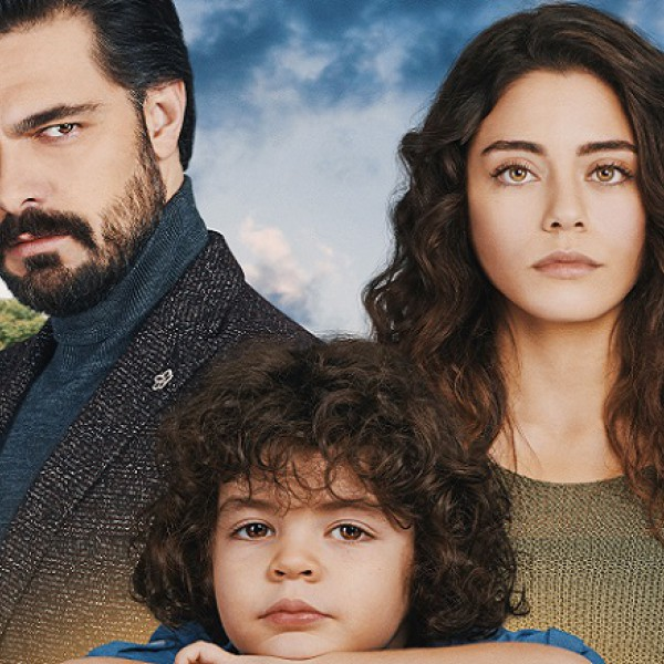 First Look - Kanal 7's 'Emanet'