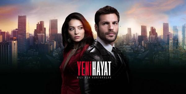 S01E05 of Yeni Hayat