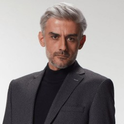 Kanbolat Görkem Arslan as Yener Fettah