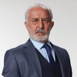 Ali Sürmeli as Kudret Fettah
