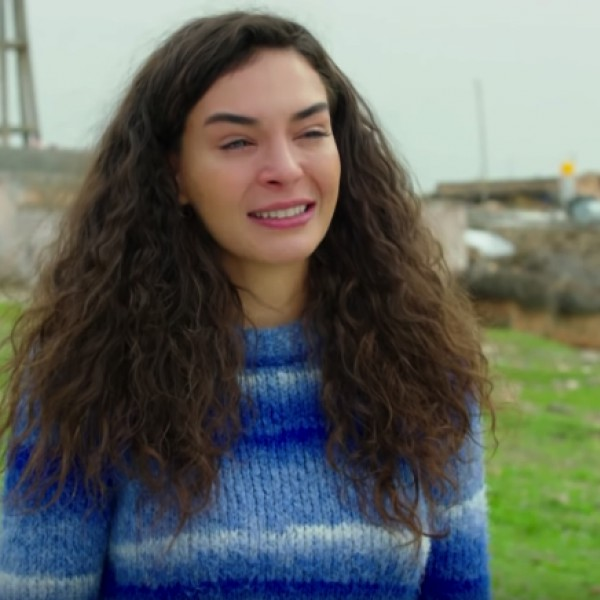 Dizilah's Performer of the Week - Ebru Şahin