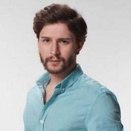 Bora Cengiz as Başar Fettah