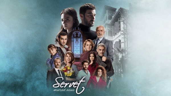 S01E02 of Servet