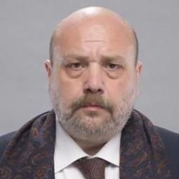 Ahmet Mümtaz Taylan as Sami Gökdemir