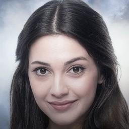 Cemre Gümeli as Cansu Kara