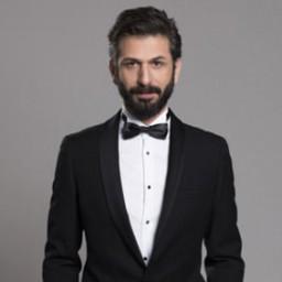 Ushan Çakır as Volkan