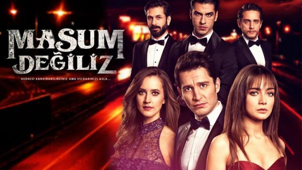 S01E00 of Masum Değiliz