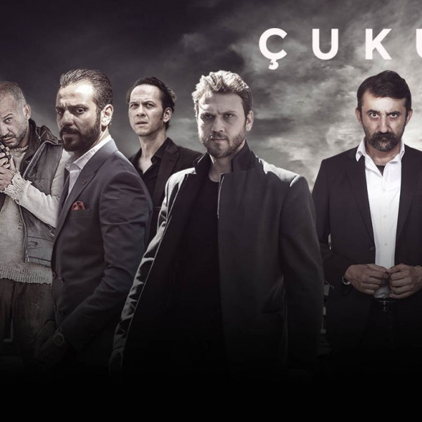 Episode 93 of Çukur Comes With An Incredible Twist