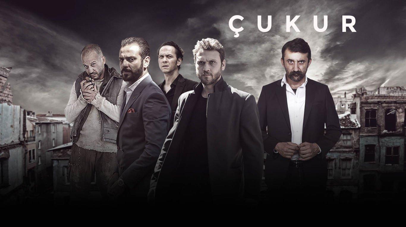 cukur - episode 93