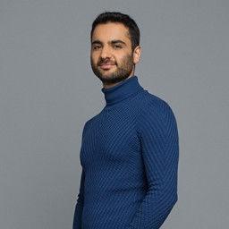 Sohel Altan Gol as Salih Şimşek